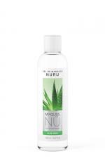 Gel massage Nuru Aloe Vera Mixgliss - 150 ml