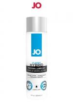 Lubrifiant hybride 120 ml : Lubrifiant hybride composé de silicone et d'eau sans parabène ni glycérine qui offre une lubrification de qualité dans le confort et la durabilité. 120 ml, fabriqué aux USA.