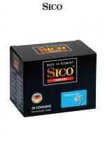 50 préservatifs Sico MARATHON